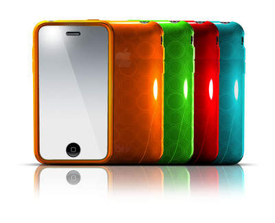 iPhone 3G/3GS Cases