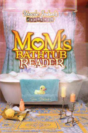 Mom's Bathtub Reader