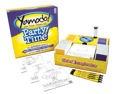 Yamodo Party Time game