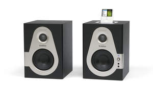 StudioDock Speakers