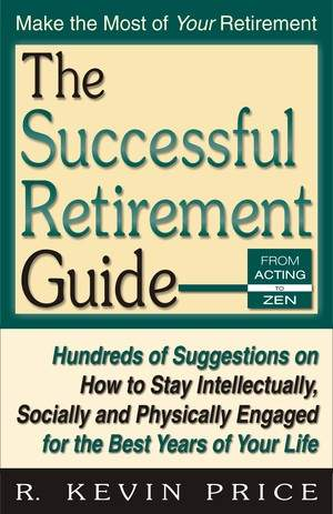 Front Cover of The Successful Retirement Guide