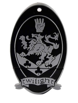 Twilight Cullen Family Crest USB Drive