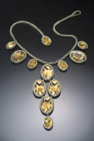 Diorissimo Necklace