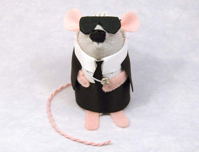 Karl Lagermouse
