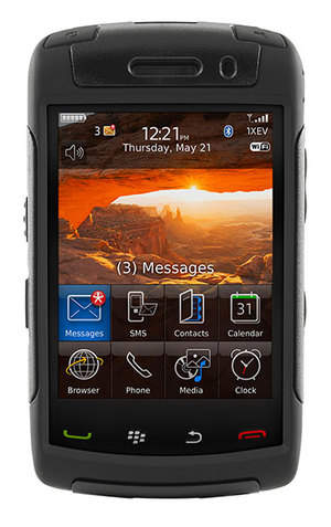 OtterBox Commuter Series for BlackBerry Storm2