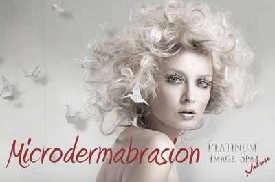 Call now to book your discounted Microdermabrasion treatment!