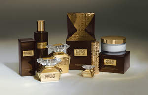 Badgley Mischka Couture Fragrance Collection
