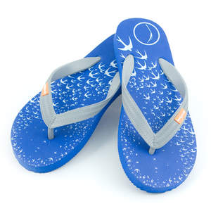 Limited Edition Organik Eco-Flops