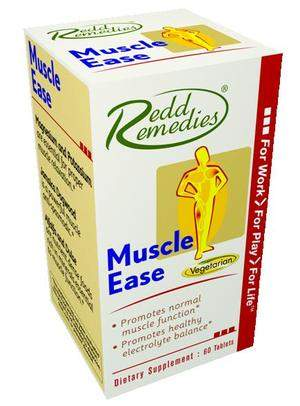 Redd Remedies Muscle Ease Fights Aches and Pains Naturally