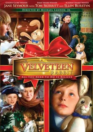 The Velveteen Rabbit from Anchor Bay Entertainment