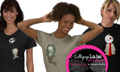Lollipop Labs Designer Apparel
