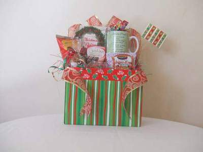 Sugar Free Merry Christmas Gift