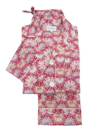 Liberty of London Pajamas in Bristol