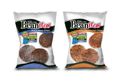 Beanitos Corn Free Bean Chips