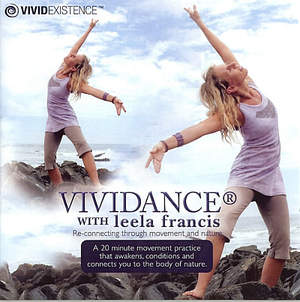 Vividance; Reconnecting through movement and nature DVD