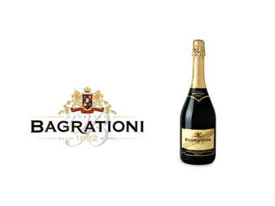 Bagrationi 1882 Sparkling Wine