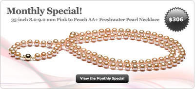 PearlParadise.com Valentines Day Special