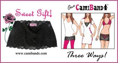 Extend A Shirt, Create A Quick Cami, Chic Cover