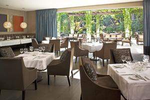 Enjoy Valentine's Day at the Restaurant at Sunset Marquis