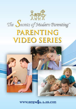 """The Secrets of Modern Parenting"" is a self-coaching DVD series that features role playing scenarios, where parents can learn the necessary skills to end arguing, eliminate lying, extinguish tantrums and end backtalk and disrespect."