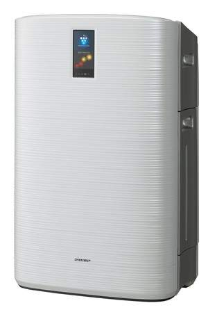 Sharp's KC-C150U Plasmacluster® Air Purifier
