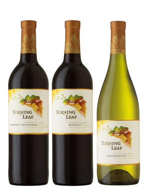 Turning Leaf Wines
