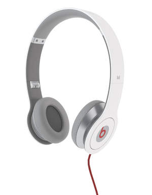 (PRODUCT)RED™ Special Edition Beats Solo Headphones from Monster