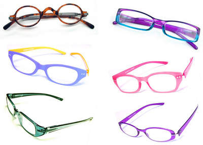 Boomer Eyeware Valentines and Spring Editions