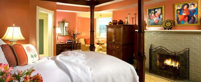 The Swann House offers 12 unique guestrooms and suites in the heart of Historic Dupont Circle, minutes from the Capitol's popular sites.