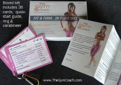 Fit & Firm ... In 4 Weeks!