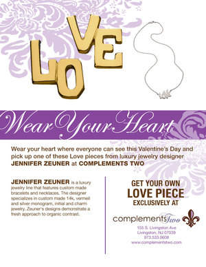 Jennifer Zeuner LOVE Pieces!!