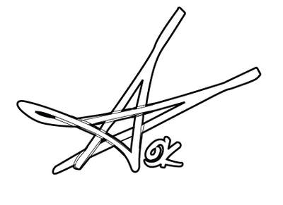 AOK Clothing Logo