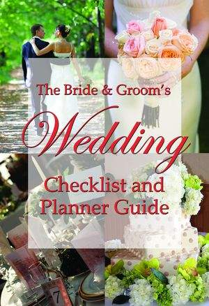 Be ready for the most special day of your life with this book from Atlantic Publishing Group.