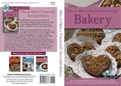 Your Sweet Tooth could pay off. Learn how with this book from Atlantic Publishing Group.