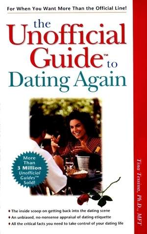 Unofficial dating rules