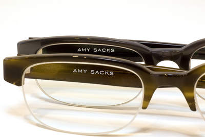 Amy Sacks Eyewear