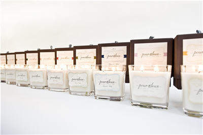 Baby Birth Month Candles - Most Meaningful Gift for an Expectant or New Mother