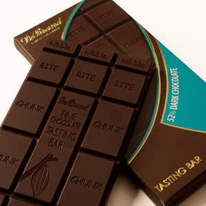Chocolate Tasting Bars