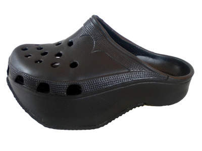 Trim Treads Clogs
