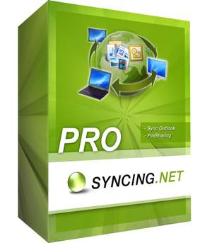 Syncing.Net Professional Edition