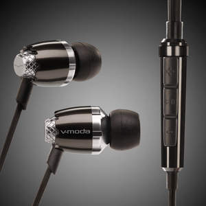 V-MODA Remix Remote