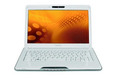 The Toshiba Thin & Light, the Satellite T135, is the stylish and highly affordable laptop for the mom on-the-go.
