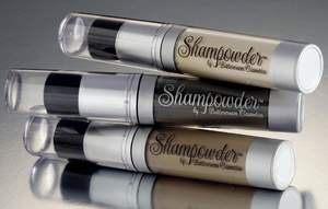 Three Shades of Shampowder
