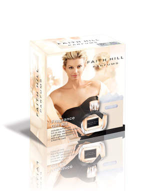 Faith by Faith Hill Fragrance Gift Set