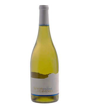 Michael-David Winery's 7 Heavenly Chardonnay
