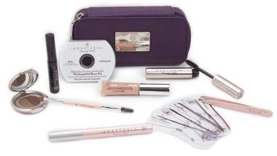 The Kit For Perfect Brows and Eyes