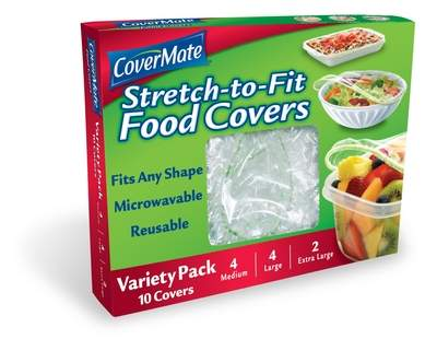 CoverMate Food Covers Variety Pack