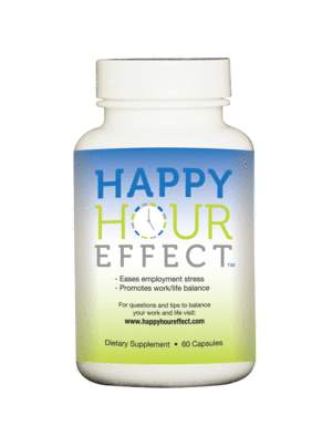 Happy Hour Effect Health Supplement