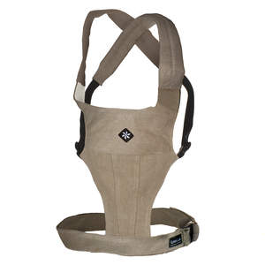 Belle Baby Carriers Organic Earth