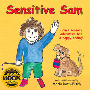 Winner of a 2009 Book of the Year Award by Creative Child Magazine